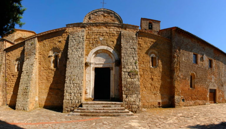 sovana-cattedrale